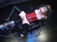 Machine Sex - Lilly