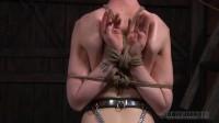 CruelBondage — Hazel Hypnotic.