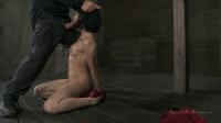 Sexually Broken - Alt-Porn Hottest,  Noir, endures brutal fucking - Dec 26, 2012
