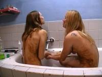 Lesbian Scat Girls 2 [1.0 Gb - 2007 ]