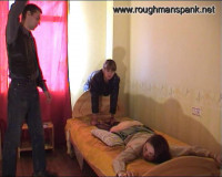 25 Clips Of Vip Collection. RoughManSpank. Part 5.