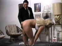 Belt Spankings At Reform House No. 9 DVD