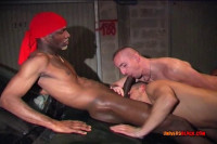Matos de Blackoss, pt 4 - Bangala - hunks, large, new, anal sex, vid