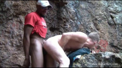 Mandingo The Blond guy man porn pictures Boy