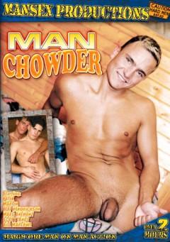 Man Chowder (2010)