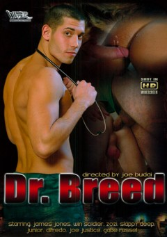 Dr. Breed gay porn