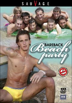 Bareback Beach Party