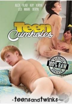 Teen Cumholes