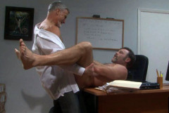 Paul Barbaro Trey Walker in the scene Unsuitable wmv
