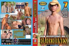 Tipo Sesso International Barebones Raw Adventures vol. 1 Friendship .