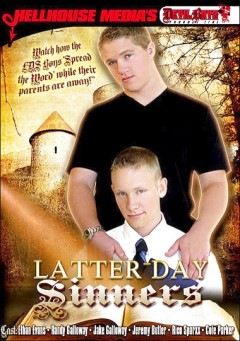Latter Day Sinners (2008) gay film