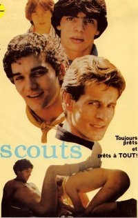 Scouts (1981) gay film
