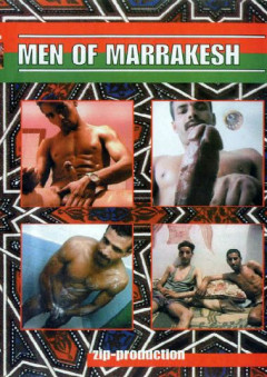 Men Of Marrakesh download