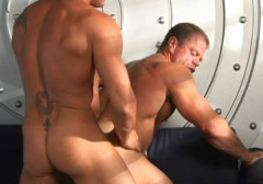 Tyler Saint fucks Rick Hammersmith - Private Party 2 - Scene 1