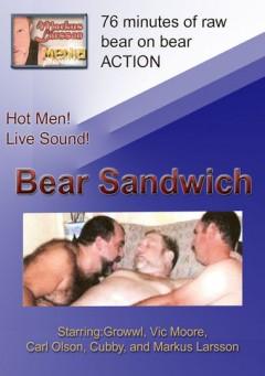 Bear Sandwich 1 (2012)