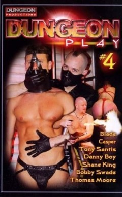 Dungeon Play 4 porn video