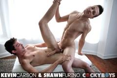 Kevin Carson Fucks Shawn Furino