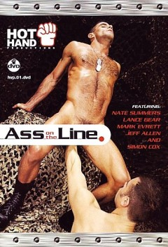 Ass On mexican men twink pictures hardcore free The Line