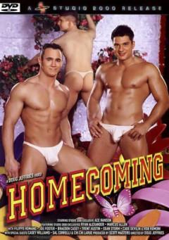 Homecoming (cum, cums) . Hardcore XXX Gay stream porn online!