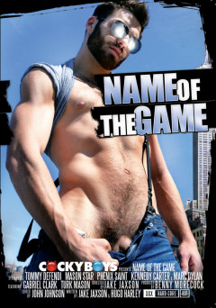 Name Of media advisory homosexual and gay adoption The Game (Cocky Boys)