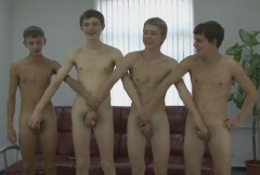 SexyDylan - Boys Party