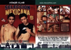 Seleccion Mexicana 3 free porn video