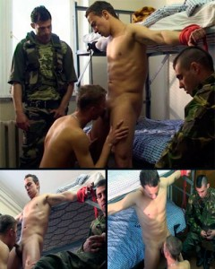Army Gay Games Best Part 3