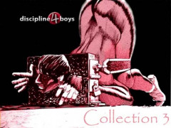 Discipline4boys - Collection 3