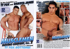 Musclemen Moving Company, Inc. 2 DVDRip