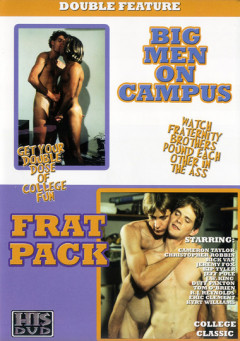 Big Men on Campus & Frat Pack / HIS Video / 1979