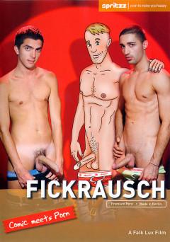 Fickrausch free film