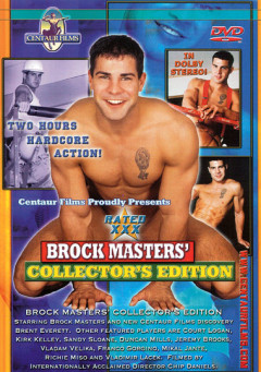 Brock Masters' Collector's Edition