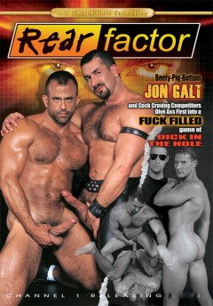 Rear Factor free gay video