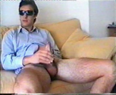 Eric From Paris 12. Ericvideos (Gay Amateur Bareback)