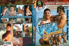Wild Summer free gay film