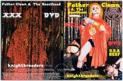 Father Clown And The Beasthood (2009)