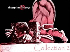 Discipline4boys - Collection 2 Gay Porn Clips