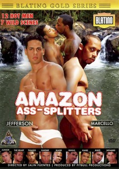 Amazon Ass-Splitters