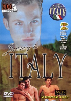 Journey To Italy mpeg
