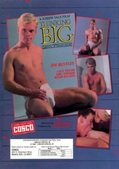 Thinking Big (1985) - hot gay video