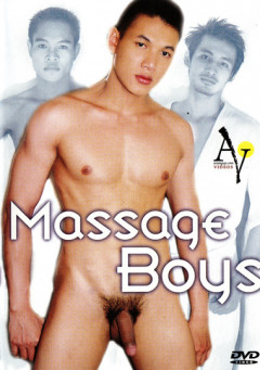 Massage Boys - Best Gays HD gay film