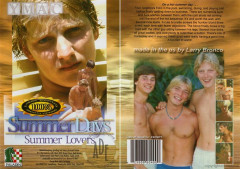 Summer Days, Summer Lovers DVDRip