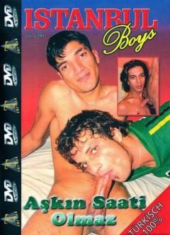 Trimax - Istanbul Boys #2: Askin Saati Olmaz