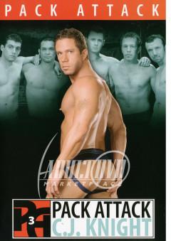 Pack Attack 3: CJ Knight