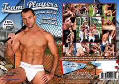 Team Players - hot gay video