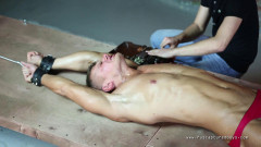 Favourite Pain Slave Pavel Part II spa, mirror Exclusive NSFW Gay porn!