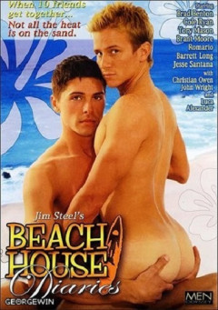 Beach House Diaries free gay video