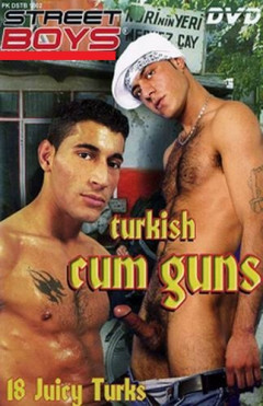 Turkish Cum Guns 1 mpg