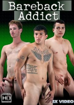 Bareback Addict (2014)