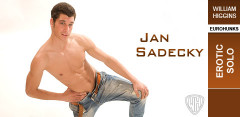 WHiggins Jan Sadecky Erotic Solo 04-06-2012 homosexual video